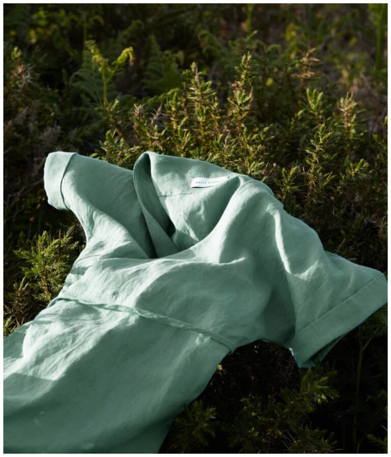 How To Design Biodegradable Clothing